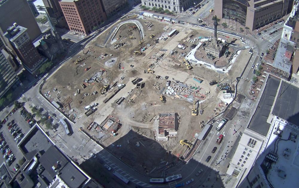 Public Square � Group Plan Commission
