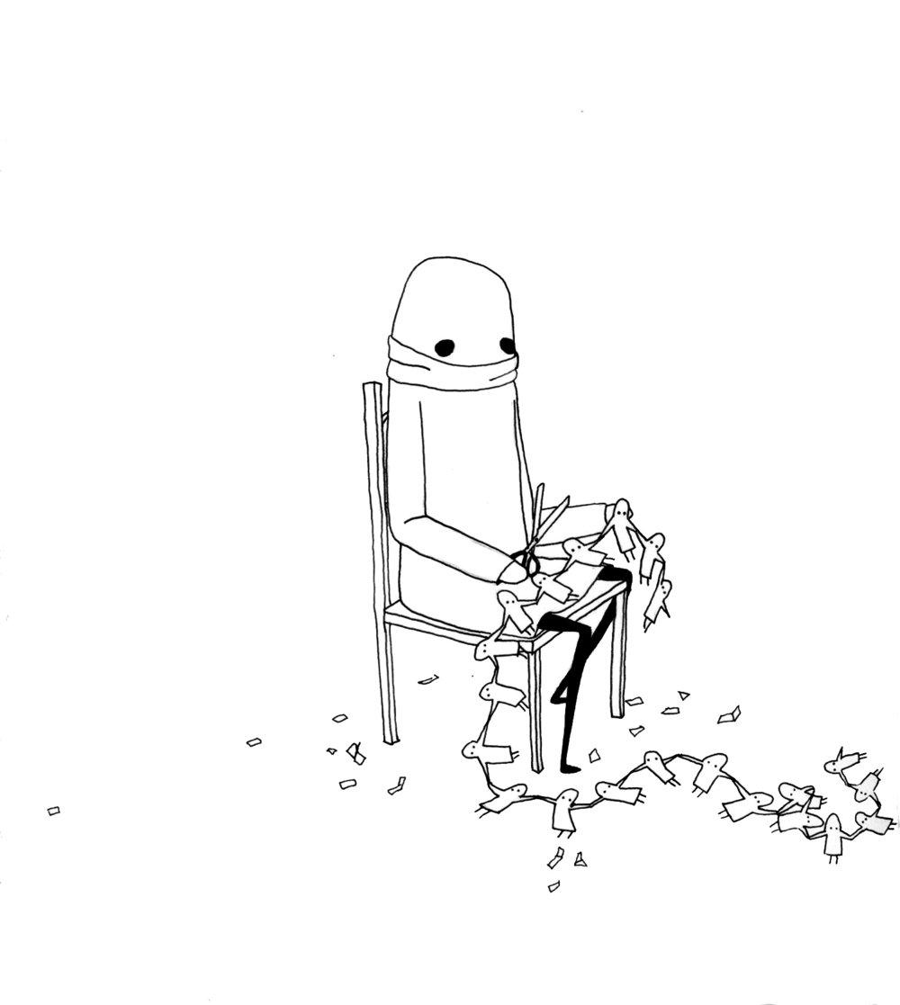 Sniglut (The Productivity of Lonelitude)