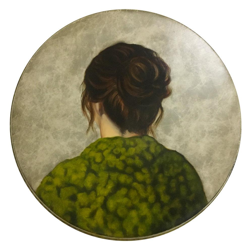 Hazel B. Jackson (Detail)