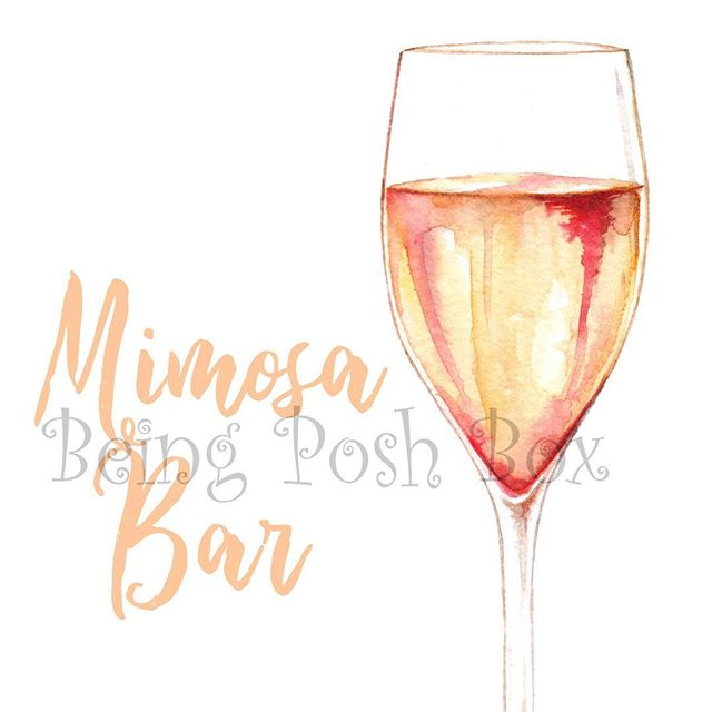 Excited to share the latest addition to my #etsy shop: Glass of Mimosa Sign #papergoods #printable #foodbar #party #wedding #8x10 #sign #cardstock #printed https://etsy.me/2Gf5Ozw