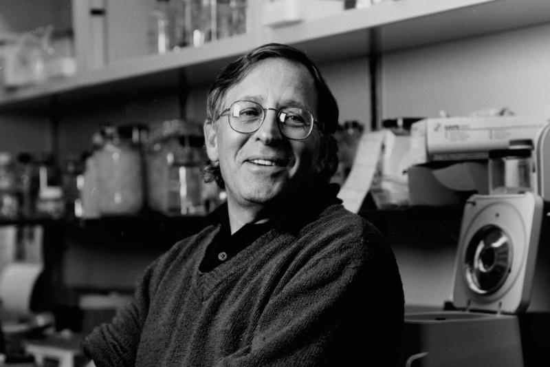 Dr. Mark Ptashne '57