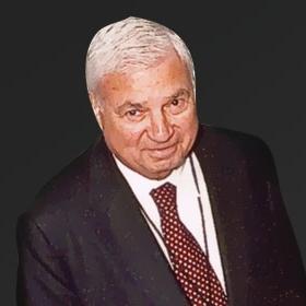 Burt Cohen '48