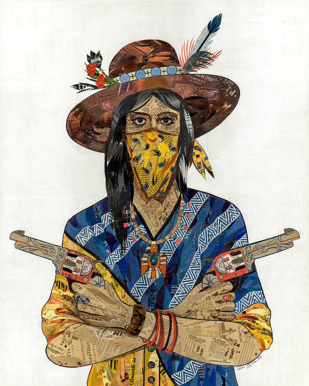 Cowgirl with Bandana.jpg