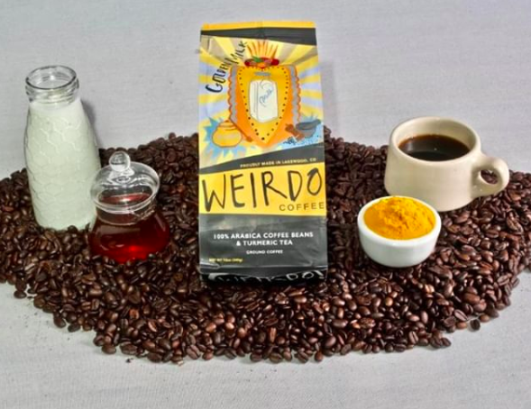 WEIRDO COFFEE