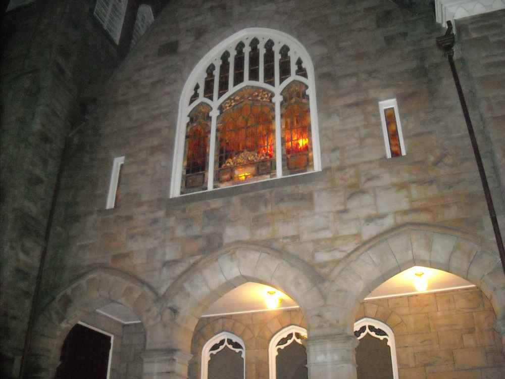 Spirits of Seattle Ghost Tour