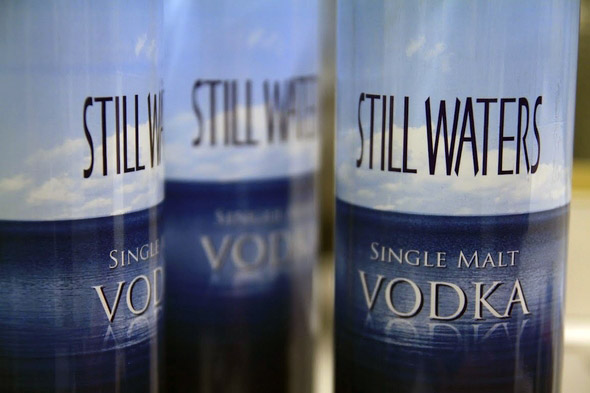 Still Waters Vodka