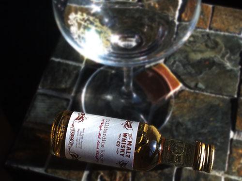 The Malt Whisky Co. Tullibardine