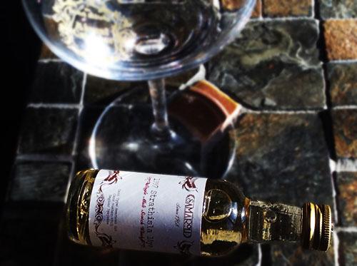 Samaroli 1997 Strathisla Whisky
