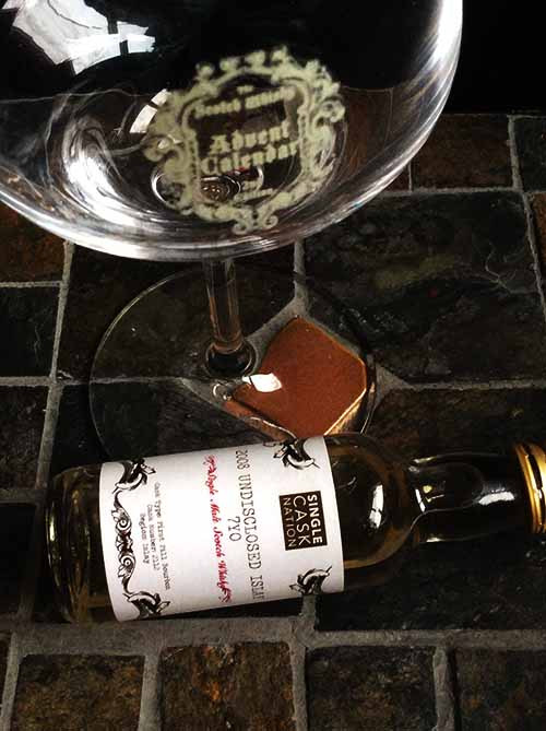 2008 Undisclosed Islay Whisky from Single Cask Nation