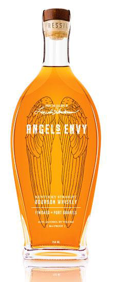 Angels Envy Whiskey