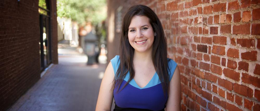 Stacey Warren, Penn '12