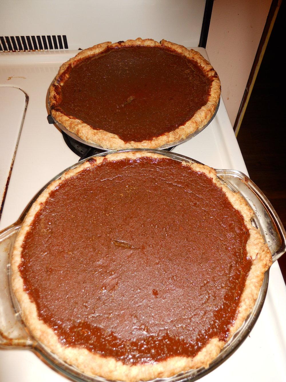 17 Squash Pie!.JPG