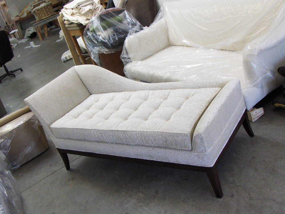 Chaise  Linen