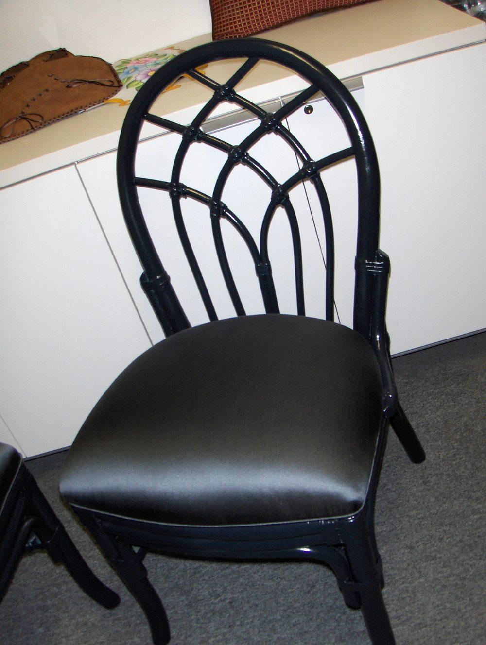Dinning Chair  Silk