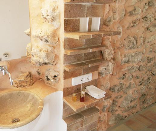 marmor-waschbecken-sala-anfora-finca-hotel-refugio-son-pons-mallorca