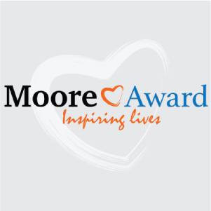 THE MOORE HEART AWARD