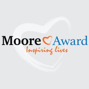 THE MOORE HEART AWARD