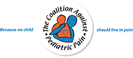 TCAPP - The Coalition Against Pediatric Pain