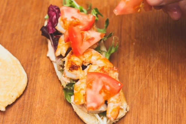 BBQ SHRIMP PO BOY RECIPE