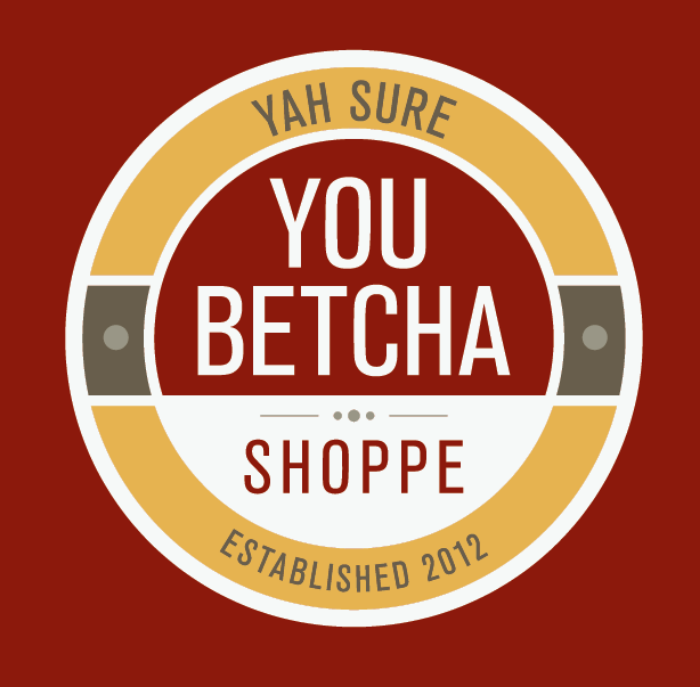 Yah Sure You Betcha Shoppe