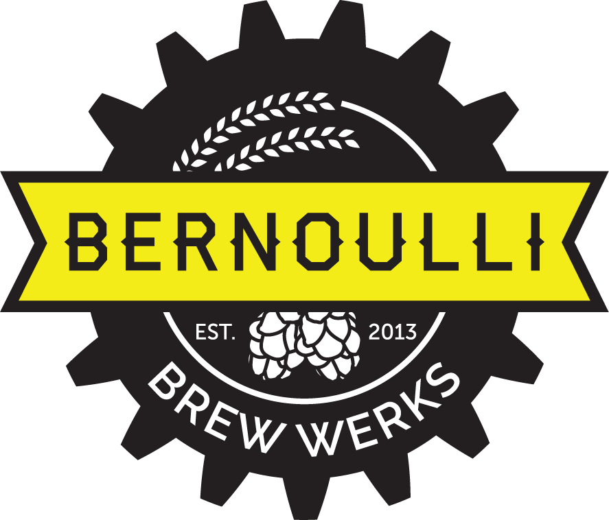 Bernoulli Brew Werks - Memphis Beer and Home Brew Supplies Shop