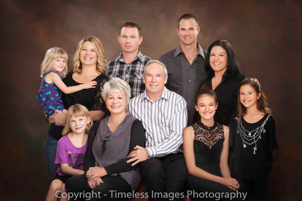 Family Portrait Photog...