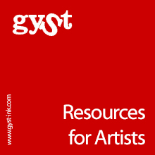 Resources For Artists