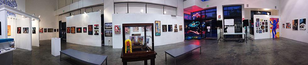 11:11 AC Gallery