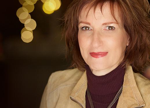 Voice Coach Dr. Miluna Fausch