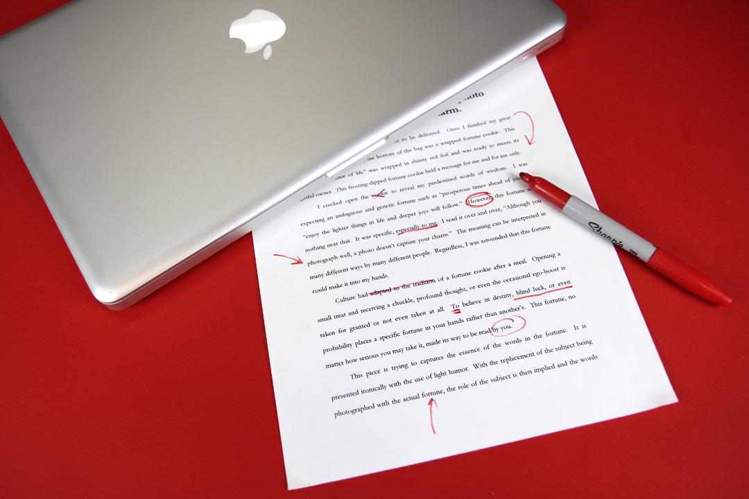 Resume/Curriculum Vitae (CV) Review