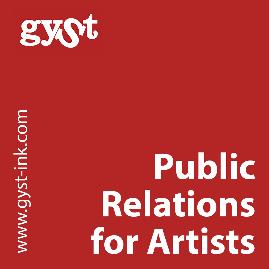 pr marketing networking for artists