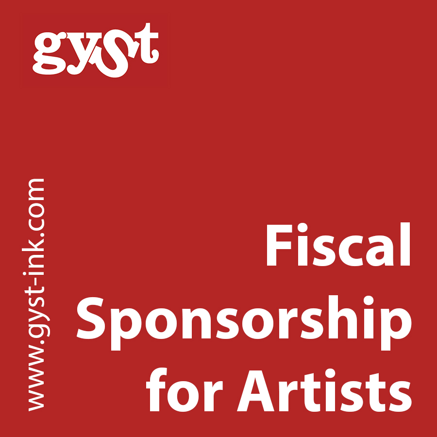fiscal sponsors for artists