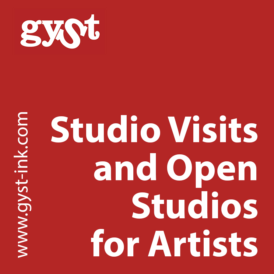 studio visits and open studios for artists