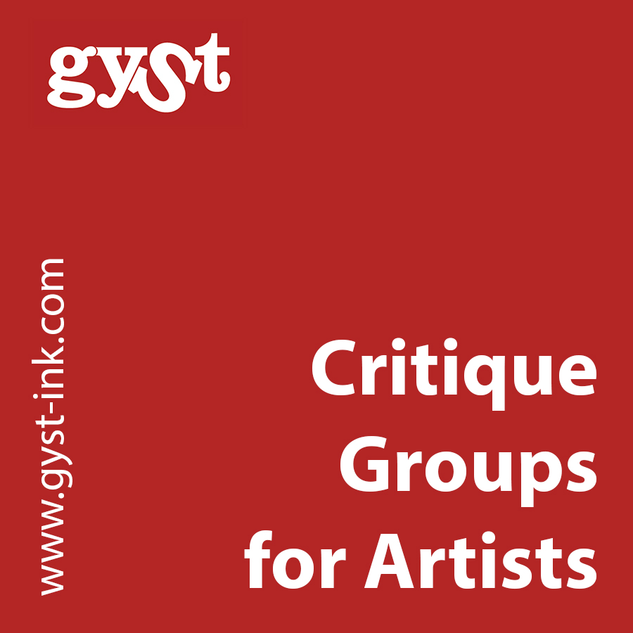 critique groups for artists