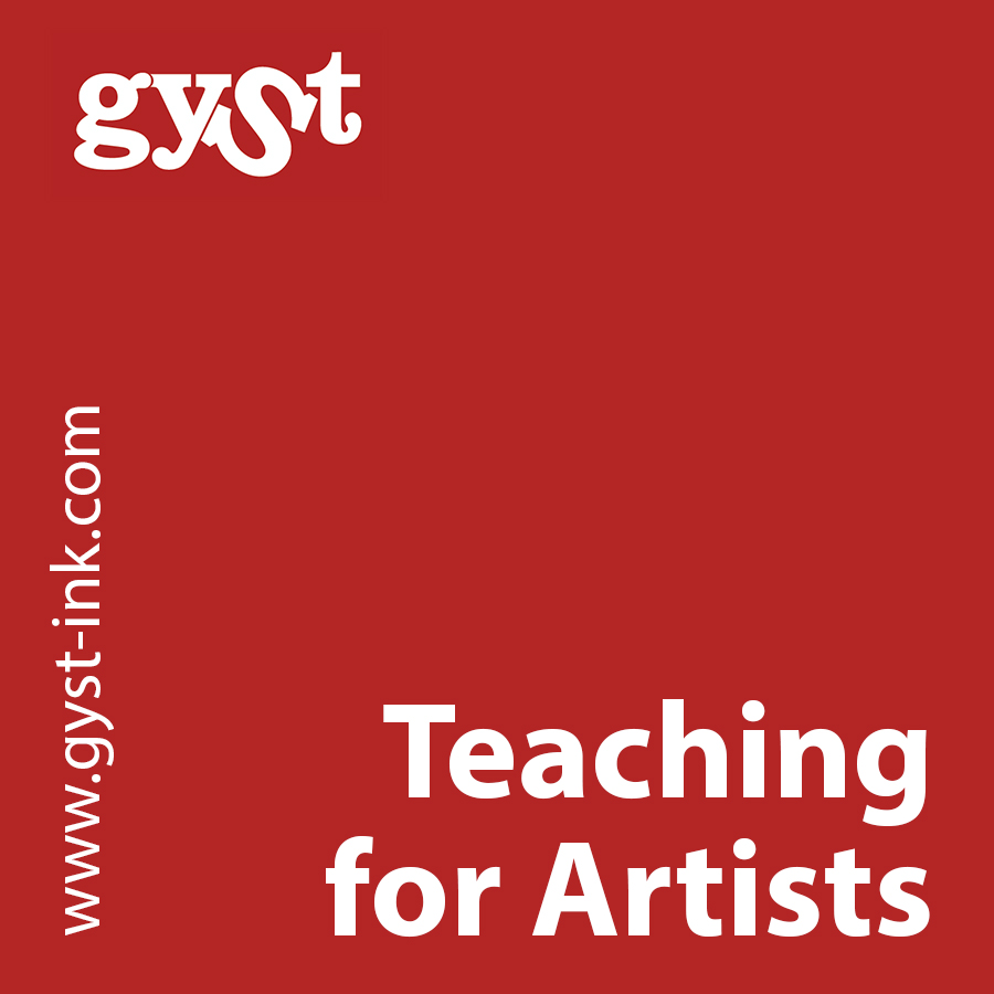 teaching for artists
