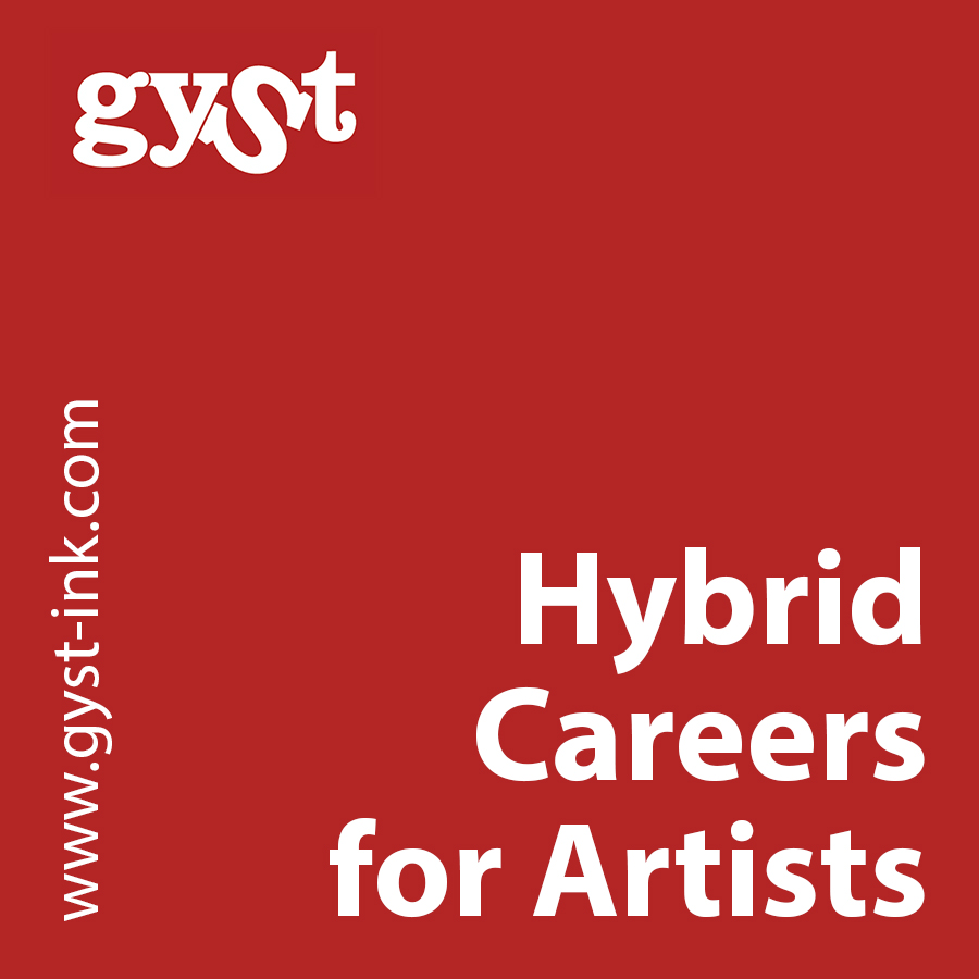 hybrid practices for artists