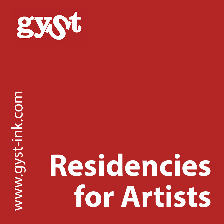 residencies for artists