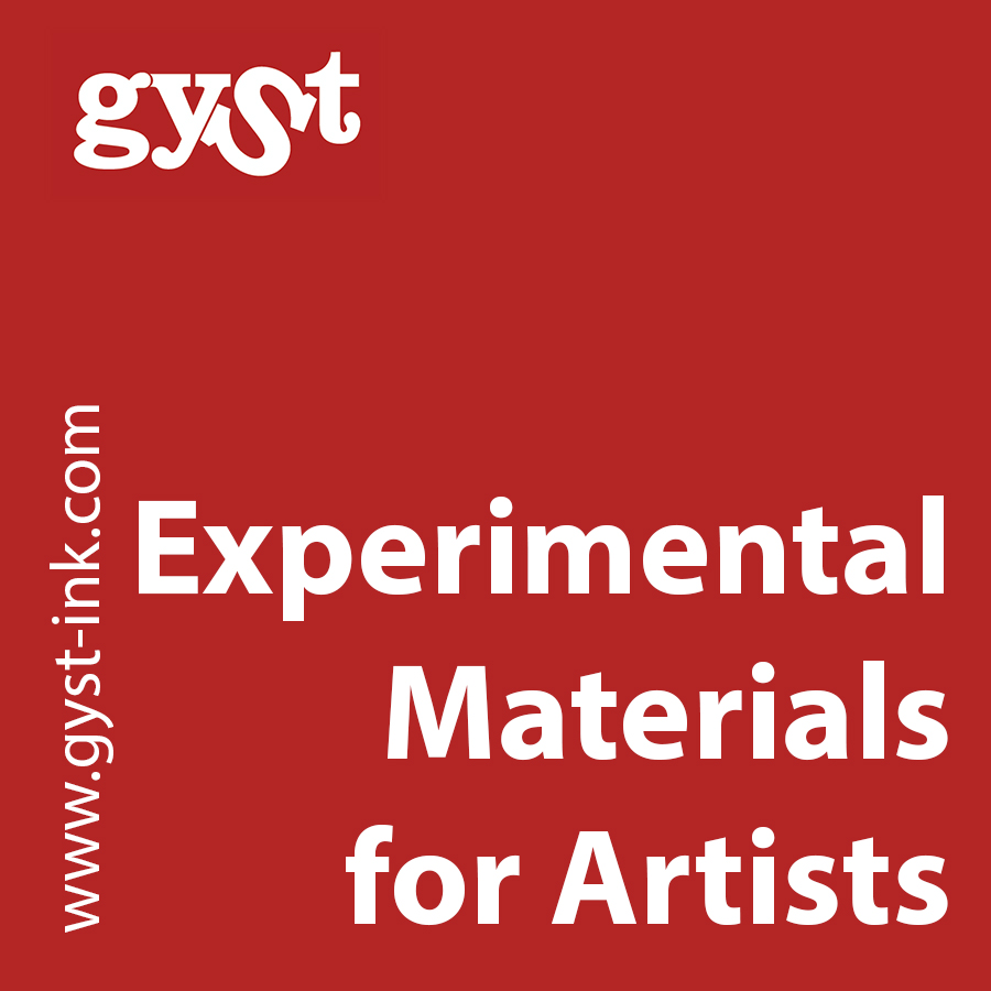 experimental materials for artists