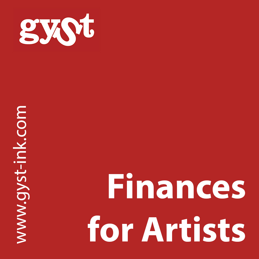 finances for artists