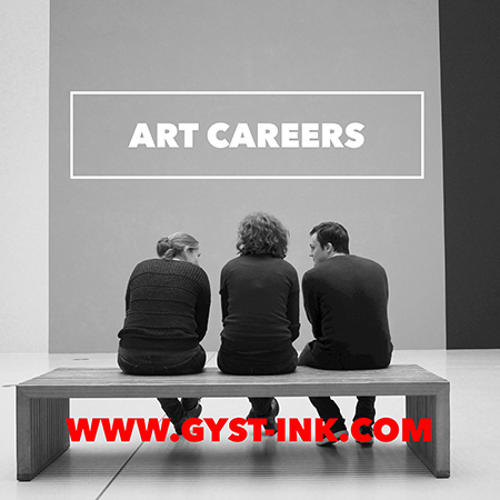 Art Careers for Creative Professionals