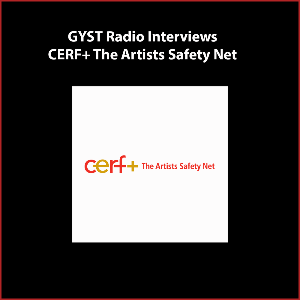 GYST DO IT! With CERF+ The Artists Safety Net - Today's guest is Cornelia Carey, Director of CERF+ The Artist Safety Net, started by artists for artists over 30 years ago in the craft community as a grassroots mutual aid effort.CERF+ has since emerged as the leading nonprofit organization that uniquely focuses on safeguarding artists' livelihoods nationwide, through education, resources, grants and loans. CERF+ has provided close to two million dollars to more than one thousand craft-based artists in need of emergency financial assistance because of a major setback in their studio practice due to illness, accident, fire, or natural disaster.The CERF+ website www.cerfplus.org has information on protecting one's studio through preparedness and insurance, relief programs, peer advice, practical how-to advice related to fixing damaged art works and how to apply for assistance, and more.Hosted by Kara Tomé