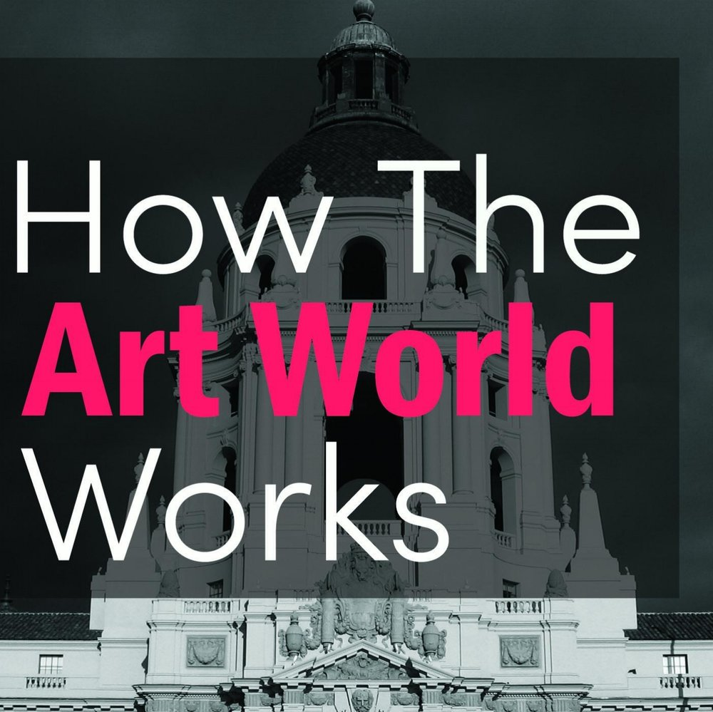 "Artist Anne Bray and LA Freewaves - This episode: Karen and Megan sit down to interview the amazing Anne Bray and discover why the Pasadena City Hall is covered in ...lions? #LAFreewaves #NoogiesInTheArm #ChrisBurden #MFAempathy #SelfTeachingGroups #CatastropheOfStudentLoans #PublicArt #Metro #PawneeCityHall #SideStreetProjects #LACEThank you again to our guest, Anne Bray, you can find her work at www.annebrayart.comAnd to Side Street Projects which can be found at www.sidestreet.orgLos Angeles Contemporary Exhibitions is the ""LACE"" we refer to so lovingly in this episode and they can be found at www.welcometolace.org.All of this and more is on our website, www.artworldpodcast.comAnd while you're there, please consider donating to our Patreon page. For as little as a dollar you can help us offset the costs of research and production of this podcast and allow us the flexibility to make more episodes ….and we would really appreciate it. Join a community of other Artworld Amigos and check it out patreon.com/artworldpodcast"
