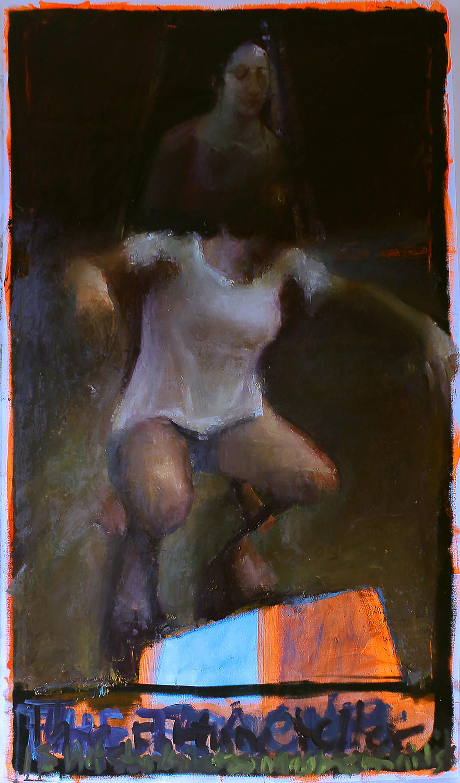 17 Access H53%22xW30%22 Oil on canvas 2016 web.jpg