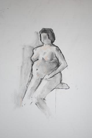 SW 9 Figure Drawing, Art League Houston, Fall 2010, Will.jpg
