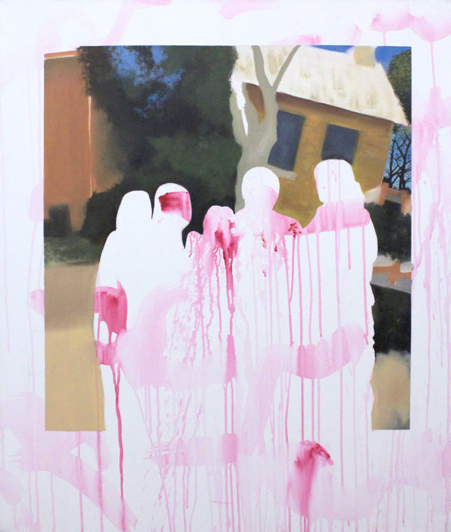 Blanca Vidal: Untitled.