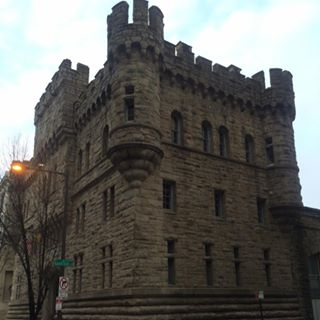 First troop Philadelphia City Cavalry Armory