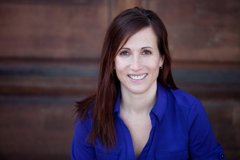 Jessica Lourey