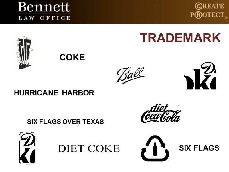 Texas Trademark Lawyer Tamera Bennett Diet Coke Summer Cans