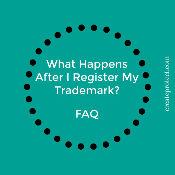 what-happens-after-I-register-my-trademark-lawyer-tamera-bennett #trademark #brand