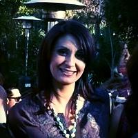 Michelle Garcia, Meals Coordinator